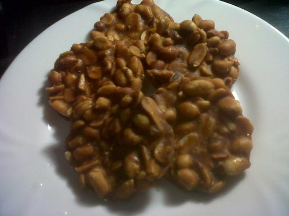 gulo kacang gan
