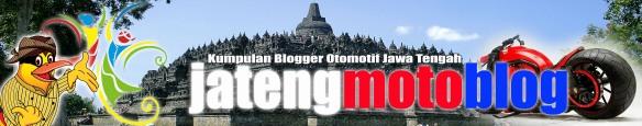 """""""visit Jawa Tengah Borobudur dan Motor Custom"""""""