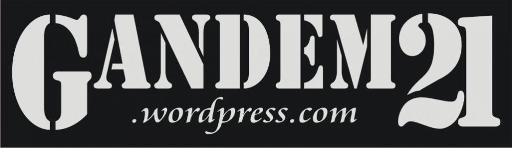 Blog Gandem!