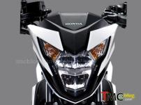 Headlamp Sonic 150R