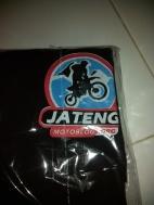 Logo JMB di Dada Kanan