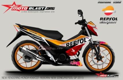 Render Motoblast