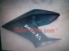 Shroud CB150R
